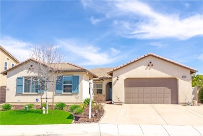 35070 Orchard Crest Court, Winchester, CA 92596 - MLS#: SW19073273