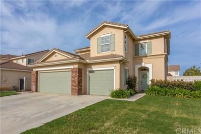 35743 Coral Drive, Winchester, CA 92596 - MLS#: SW19073407