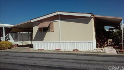 27701 Murrieta Road UNIT 126, Menifee, CA 92586 - MLS#: SW19073537