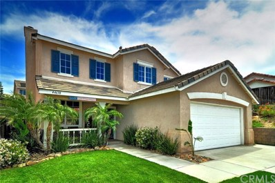 44638 Brentwood Place, Temecula, CA 92592 - MLS#: SW19073568
