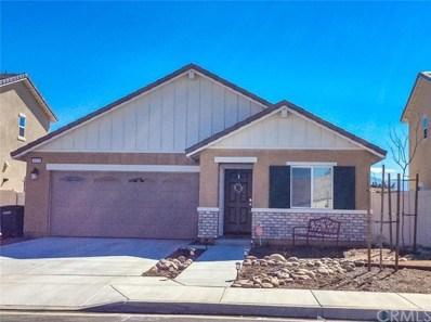 1303 Desert Rose Court, San Jacinto, CA 92582 - MLS#: SW19073626