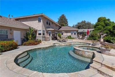 41320 La Sierra Road, Temecula, CA 92591 - MLS#: SW19073642