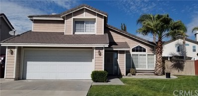 30588 Meadow Run Place, Menifee, CA 92584 - MLS#: SW19074040