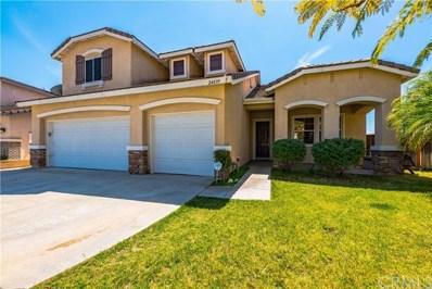 24839 River Oak Court, Wildomar, CA 92595 - MLS#: SW19074157