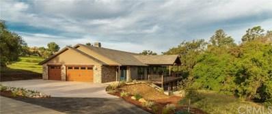4007 Ladera Vista Road, Fallbrook, CA 92028 - MLS#: SW19074231