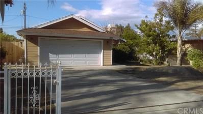 322 W 2nd Street, Perris, CA 92570 - MLS#: SW19074239