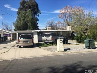 718 E Whittier Avenue, Hemet, CA 92543 - MLS#: SW19074697