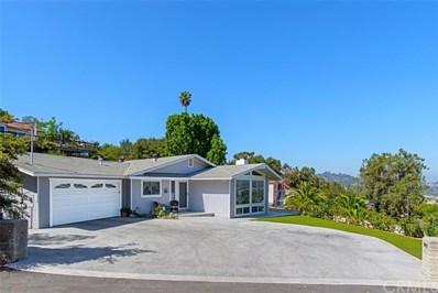 1282 Horizon Ridge, El Cajon, CA 92020 - MLS#: SW19074835