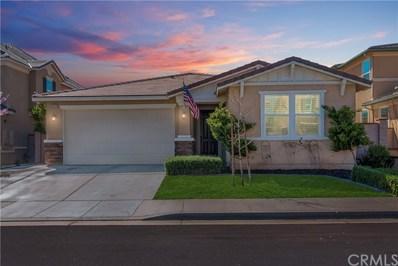 39129 Crown Ranch Road, Temecula, CA 92591 - MLS#: SW19075106