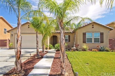 30414 Powderhorn Lane, Murrieta, CA 92563 - MLS#: SW19075184