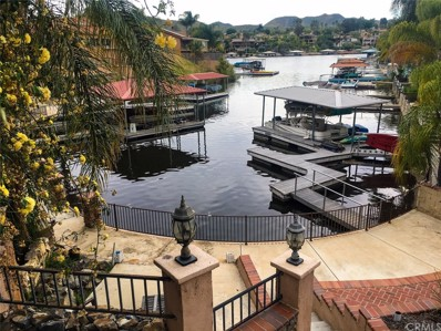 30235 Yellow Feather Drive, Canyon Lake, CA 92587 - MLS#: SW19075364