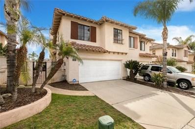 1537 San Rafael Drive, Corona, CA 92882 - MLS#: SW19075367