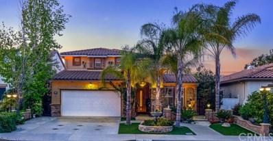 29724 Masters Drive, Murrieta, CA 92563 - MLS#: SW19075562