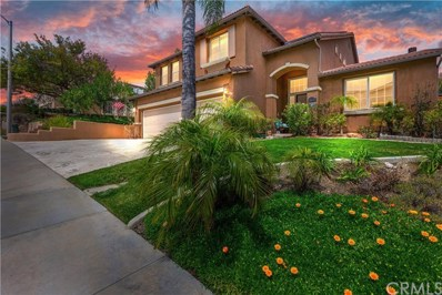 41420 Grand View Drive, Murrieta, CA 92562 - MLS#: SW19076202