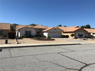 2821 Maple Drive, Hemet, CA 92545 - MLS#: SW19076312