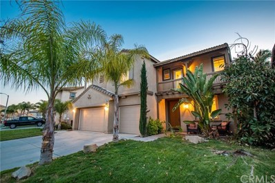 33561 Carnation Avenue, Murrieta, CA 92563 - MLS#: SW19076726