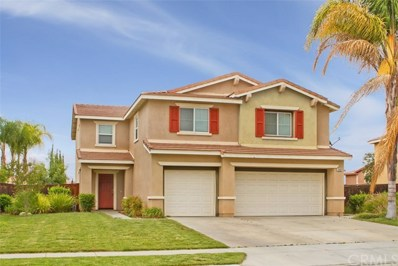 33822 Petunia Street, Murrieta, CA 92563 - MLS#: SW19076837
