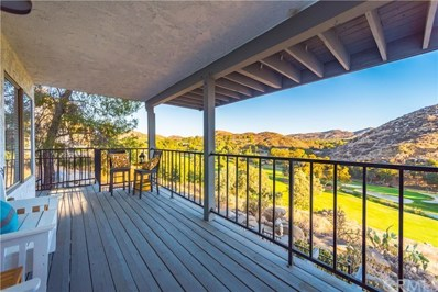 30777 Early Round Drive, Canyon Lake, CA 92587 - MLS#: SW19076922
