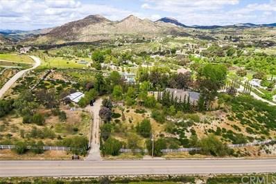 38090 Mesa Road, Temecula, CA 92592 - MLS#: SW19077144