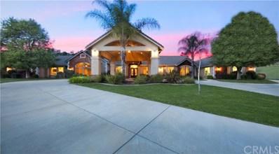 43820 Shady Creek, Temecula, CA 92590 - MLS#: SW19077323