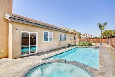 923 Washington Avenue, San Jacinto, CA 92583 - MLS#: SW19077952