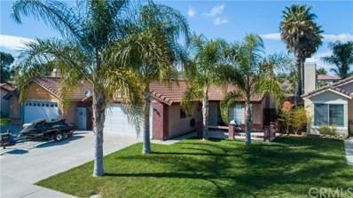 29626 Sawgrass Circle, Murrieta, CA 92563 - MLS#: SW19078037