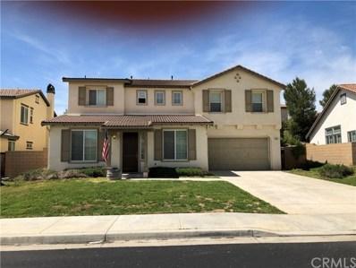 34815 Grotto Hills Drive, Winchester, CA 92596 - MLS#: SW19078313