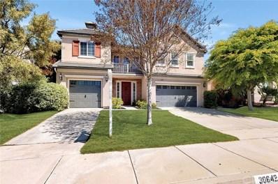 30642 Lily Pond Lane, Murrieta, CA 92563 - MLS#: SW19078332