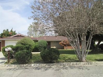 1838 E Campus Way, Hemet, CA 92544 - MLS#: SW19078665