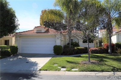 40421 Via Amapola, Murrieta, CA 92562 - MLS#: SW19078677
