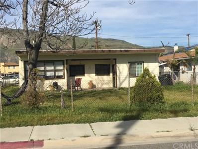 193 W Washburn Avenue, San Jacinto, CA 92583 - MLS#: SW19078746
