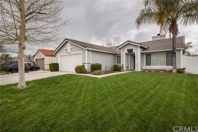 29067 Deer Creek Circle, Menifee, CA 92584 - MLS#: SW19078970