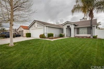 29067 Deer Creek Circle, Menifee, CA 92584 - MLS#: SW19078970