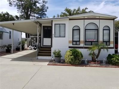 866 Acorn Drive, San Jacinto, CA 92583 - MLS#: SW19079029