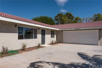 64892 Boros Court, Desert Hot Springs, CA 92240 - MLS#: SW19079194