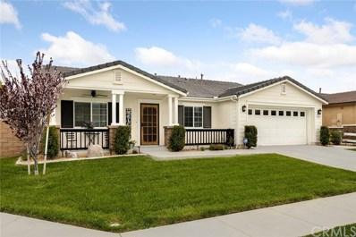 3328 Heliotrop Street, Hemet, CA 92543 - MLS#: SW19079207