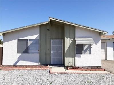 2198 Avenida Estrada, Hemet, CA 92545 - MLS#: SW19079588
