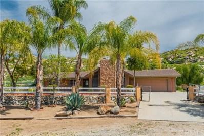 40624 Quiet Hills, Hemet, CA 92544 - MLS#: SW19079844