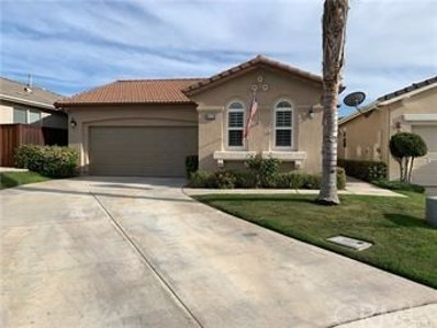 8655 Mann Lane, Hemet, CA 92545 - MLS#: SW19080077