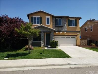 41010 Chambord Drive, Lake Elsinore, CA 92532 - MLS#: SW19080434