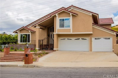 3323 E Meadowridge Road, Orange, CA 92867 - MLS#: SW19080526