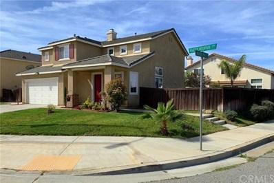 29835 Peacock Mountain Drive, Menifee, CA 92584 - MLS#: SW19080956