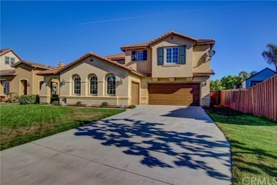34020 Summit View Place, Temecula, CA 92592 - MLS#: SW19081144
