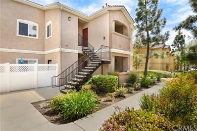 41410 Juniper Street UNIT 1424, Murrieta, CA 92562 - MLS#: SW19081387