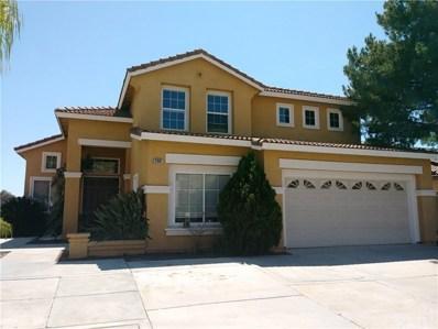 31641 Saddle Ridge Drive, Lake Elsinore, CA 92532 - MLS#: SW19081480
