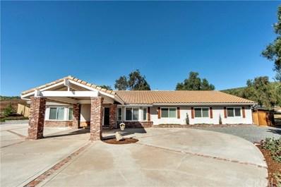 42300 Casa Verde, Temecula, CA 92592 - MLS#: SW19081864