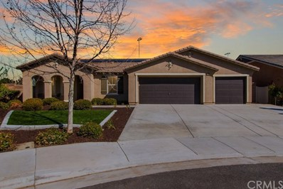 31704 Whimbrel Court, Murrieta, CA 92563 - MLS#: SW19081986