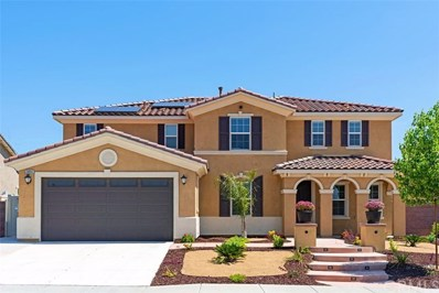34842 Bitter Root Court, Murrieta, CA 92563 - MLS#: SW19082120