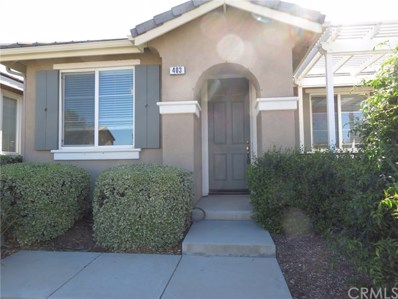 403 Palm Avenue, San Jacinto, CA 92582 - MLS#: SW19082244