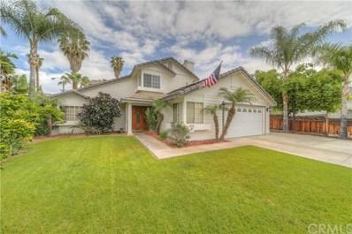 2887 Felix Court, Riverside, CA 92503 - MLS#: SW19082398